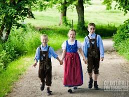 Natürliche Kinderfotografie in München und Umgebung