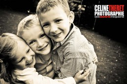 Mobile Kinderfotografie München