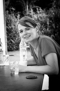Céline Théret photographer portrait